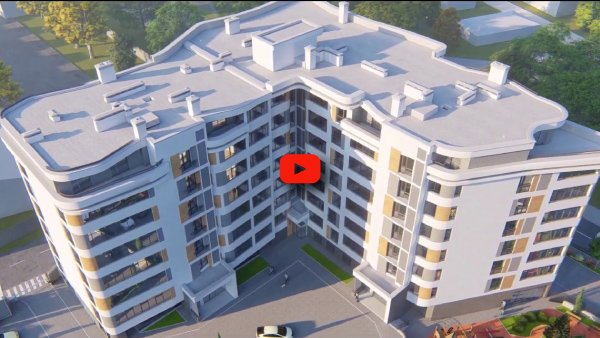Residential house Z119 (Lviv, Ukraine)